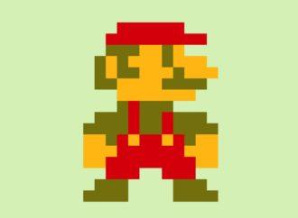 Rijetka igra Super Mario Bros prodata za 30.000 dolara