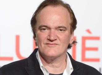 Tarantino otkrio o kome snima sljedeći film