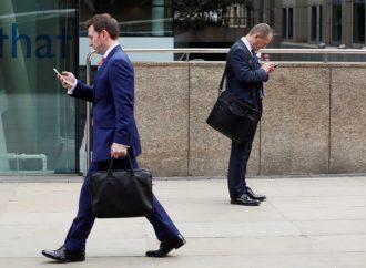 Kako telefoni mijenjaju način na koji hodamo?