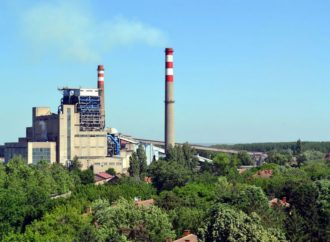 Njemačka gasi termoelektrane