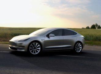 Tesla proizvodi automobile sa dva motora