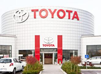 Toyota sprema revoluciju u industriji električnih automobila