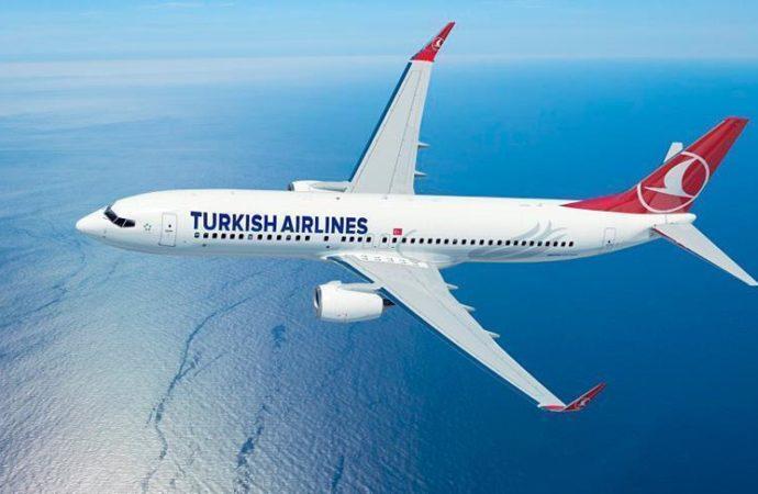 Neto dobit Turkish Airlinesa porasla 533%