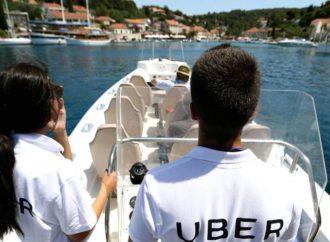 UberBOAT počeo sa radom Hrvatskoj