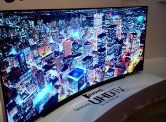 Do kraja godine biće prodato 16,7 miliona Ultra HD TV-a