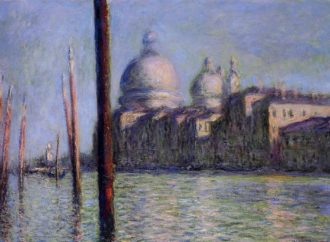 Pet Moneovih slika prodato za 84 miliona dolara