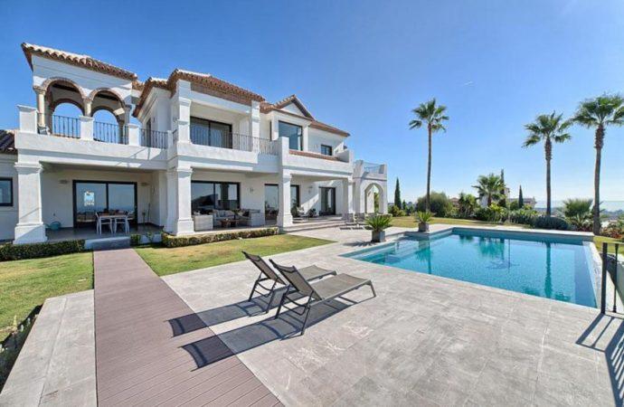 vila u spaniji