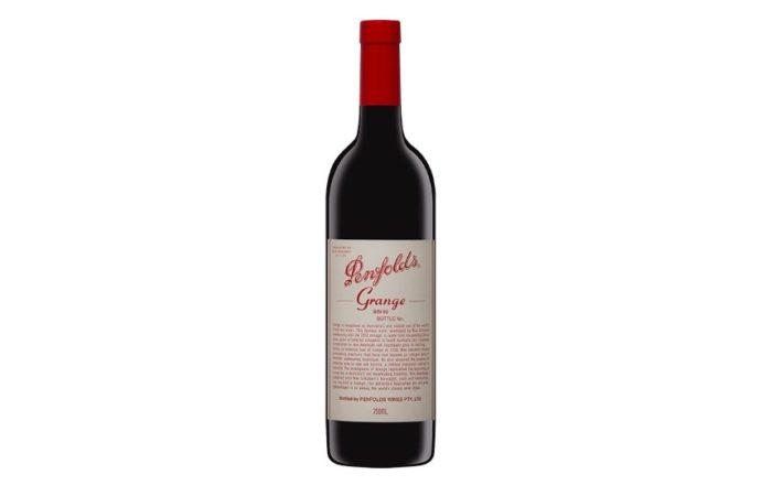 Flaša vina prodata za 35.000 eura