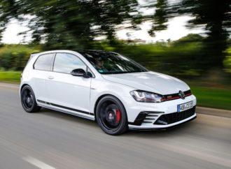 VW grabi ka novom rekordu i 1. mjestu