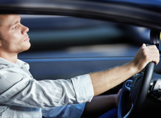 Od novembra možete kupiti narukvica koja vozaču ne dozvoljava da zaspi
