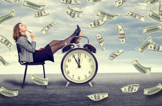 """Ljudi su srećniji kad umjesto stvari mogu da """"kupe vrijeme"""""""
