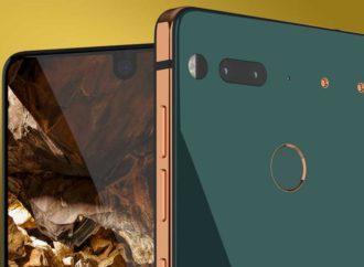 Prvi pametni telefon tvorca Androida stiže na tržište