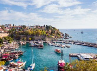 Oporavlja se turski turizam, raste broj gostiju