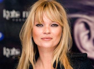 Kate Moss više nije najplaćenija britanska manekenka