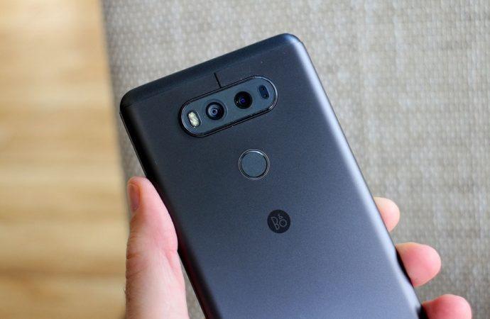 LG V30: Smartfon za vrhunsko audio i video iskustvo