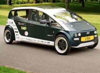 Holanđani napravili biorazgradivi automobil