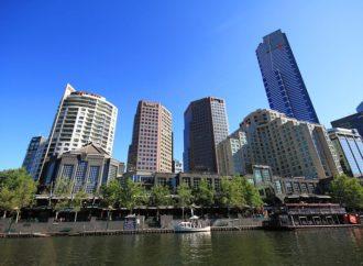 Melburn je najbolji grad za život