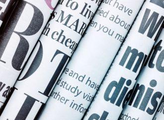 Francuska danas bez štampanih novina