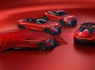 Zagato uljepšava Aston Martin – stižu 2 nova modela