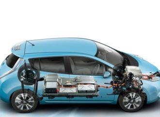 Rusija planira etapni prelazak na električna auta u narednih 10 godina