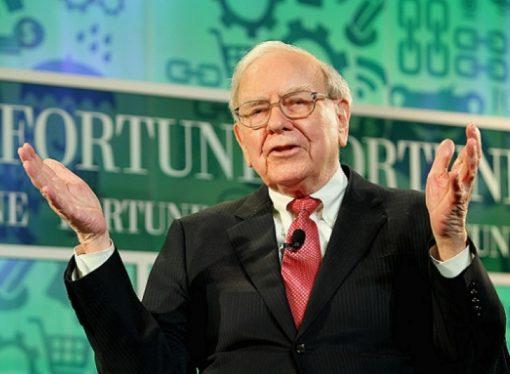 Warren Buffett dobio opkladu vrijednu milion dolara
