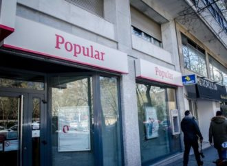 Podnesena tužba zbog zatvaranja španske banke