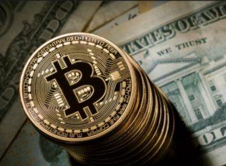 Vrijednost bitkoina u slobodnom padu