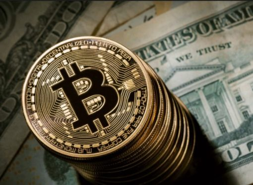 Bitcoin ponovo raste: Prešao 8.000 dolara
