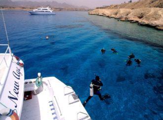 Saudijski turistički kompleks na Crvenom moru – veći od Belgije