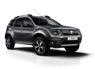 Nova Dacia Duster – evolucija na rumunski način
