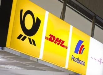 E-pošiljke podigle profit Dojče Pošte