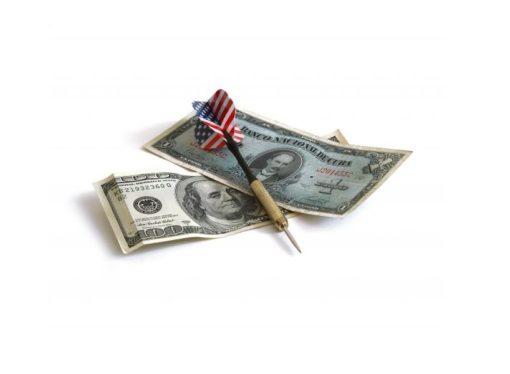 Dolar za 10 godina neće vladati svijetom, tvrde iz Rusije