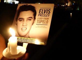 Obilježeno 40 godina od smrti Elvisa Prislija