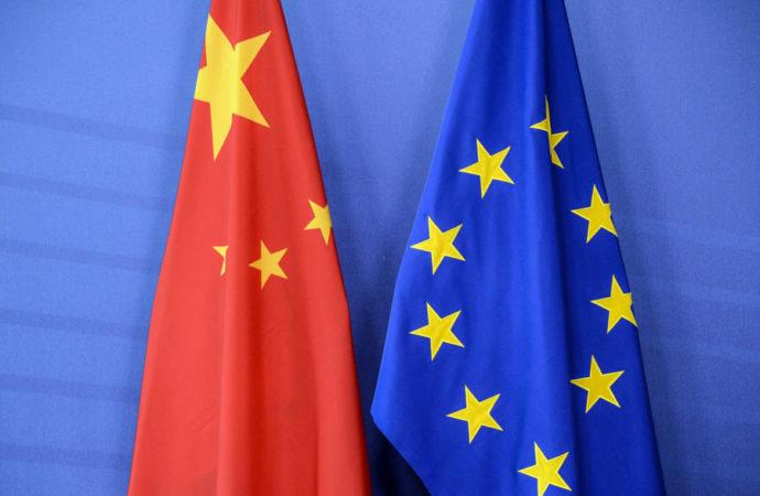 Evropa jača diplomatiju kako bi zaštitila ekonomiju od Kine