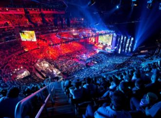 Video igre od 2024. Olimpijski sport?