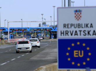 Hrvatska dala objašnjenje zašto je povećala naknade za uvoz voća i povrća