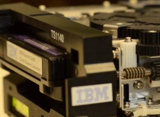 Na ovaj kertridž može da stane 330TB podataka