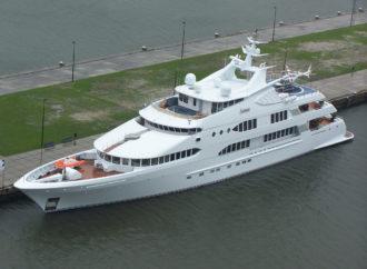 Milioner sa Forbesove liste plovi Jadranom na svojoj 77 metarskoj jahti