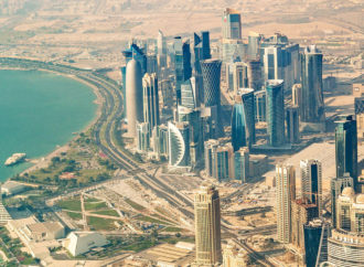 Koliko je bogat Katar: Od Volkswagena do Empire State Buildinga!