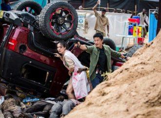Kineski akcioni film zaradio 507 miliona dolara