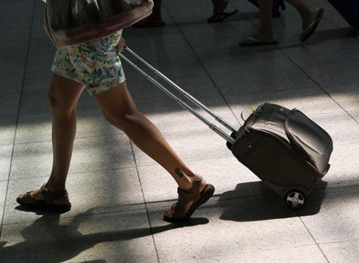 Pametni prtljag – od punjenja telefona do GPS sistema