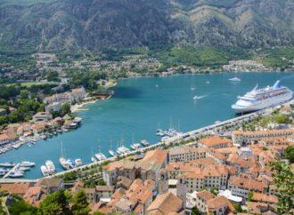 Crna Gora otima od Hrvatske kruzer turiste