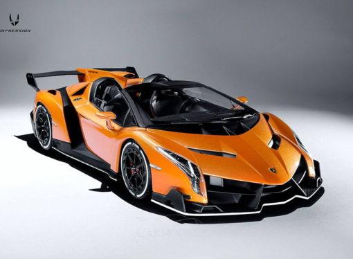 Da li bi ovaj automobil platili 8 miliona eura?
