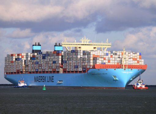 Otplovili danski naftni tankeri, evo i kuda