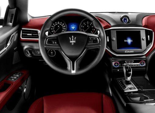 Maserati Ghibli – redizajn i novo ime