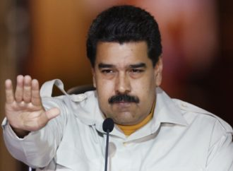SAD poglasile Madura diktatorom, zamrzle mu imovinu