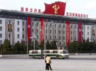 I Državna banka Sjeverne Koreje pod sankcijama