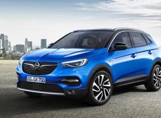 Opel odustaje od velikog SUV-a posle promjene vlasnika?