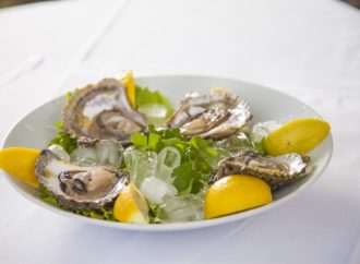 Francusko ostrvo nudi ostrige iz automata