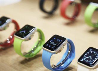 """Apple radi na """"samostalnom"""" pametnom satu"""